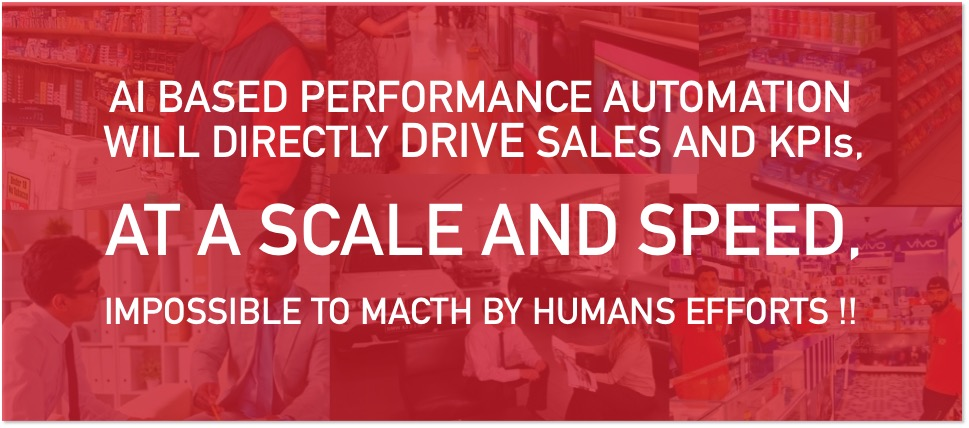 AI Directly Will Drive Sales