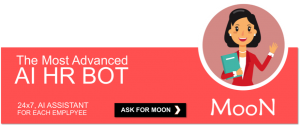AI Powered HR Chatbot - 24x7 AI Assistant for Employees !