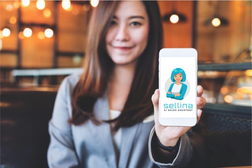 AI Sales Assistant for Indonesia market